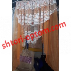 Готовые шторы Анна