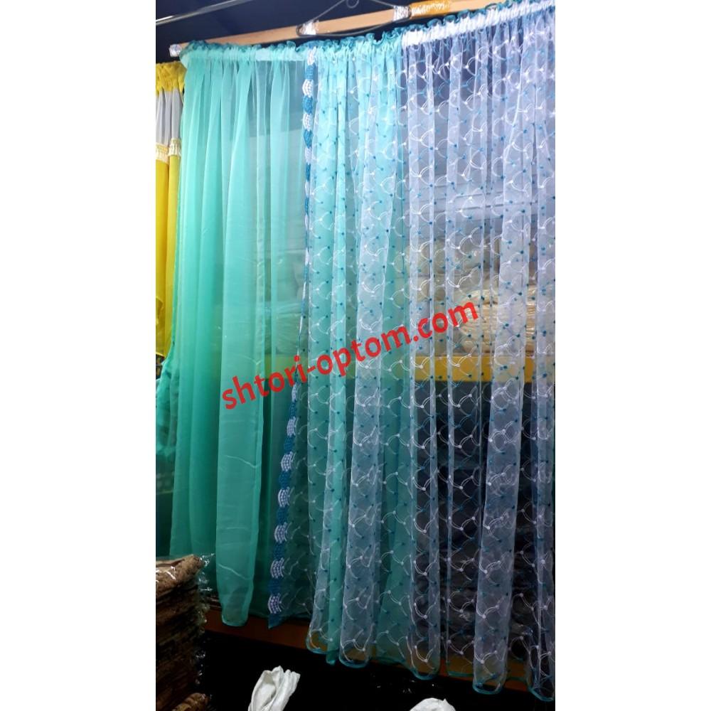 Готовые шторы Марина