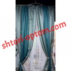 Готовые шторы Изабелла