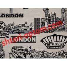 Гобелен Лондон