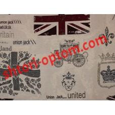 Гобелен Лондон флаг
